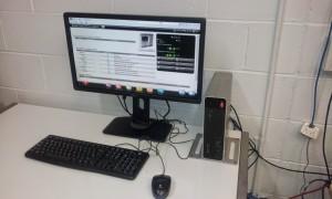 Carel Plantvisor pro monitoring system