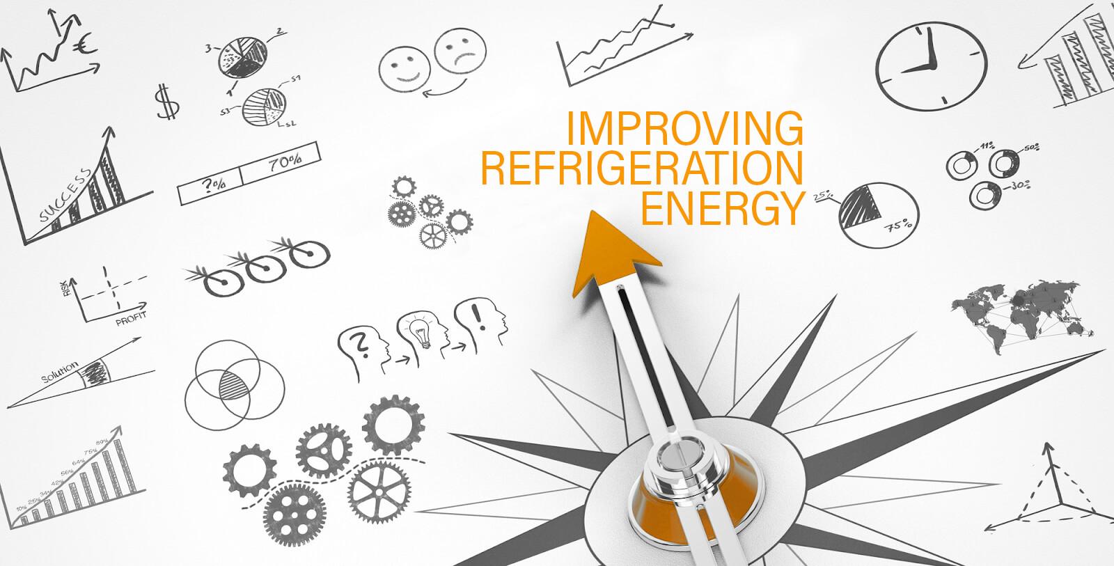 Alltype Refrigeration - 10 Tips For Improving Energy
