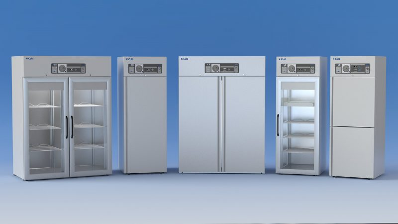 Alltype Refrigeration - Laboratory Fridge
