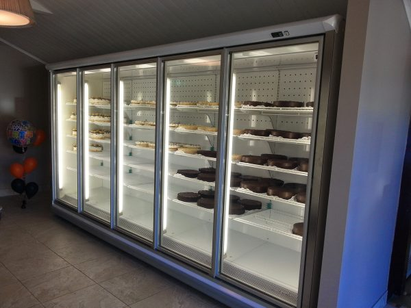 Fridges & Freezer cabinets from AllType Refrigeration