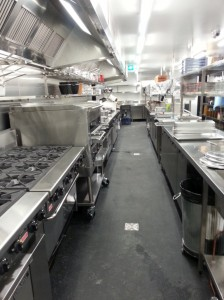 New commercial Kitchen Setup 2