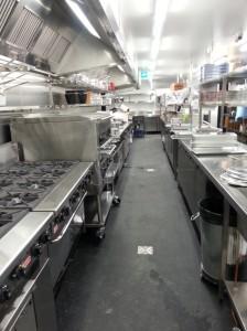 New commercial Kitchen Setup 2