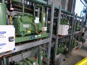 Bitzer water cooled condensing units 2