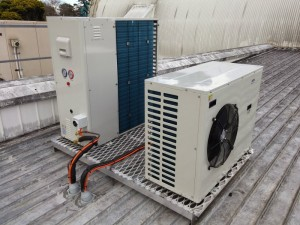Cool Room and Cabinet Condensing Units