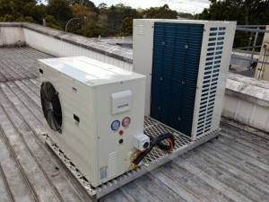 Cool Room and Cabinet Condensing Units 2